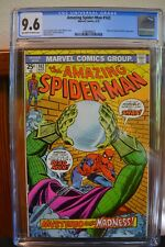 Amazing Spider-Man #142 (1975) (CGC 9.6), First appearance of Gwen Stacy's clone