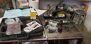 Defelsko PosiTest AT-M Manual Pull-Off Adhesion Tester Kit.