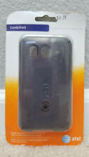 Speck CandyShell - Hard Case Cover for HTC Inspire 4G Grey - Brand New in Box