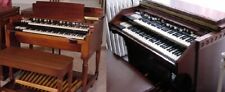 Service Manual for the Hammond Organs B-3 and C-3