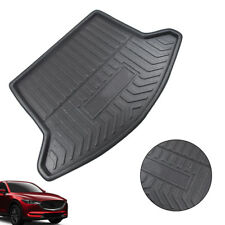 For Mazda CX5 CX-5 2017 2018 MK2 Rear Cargo Liner Boot Trunk Tray Floor Mat