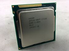 Intel i3 2100 3.10GHz Core Socket 1155 DUAL CORE Sandy Bridge CPU SR05C
