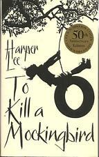 To Kill a Mockingbird by Harper Lee (2010, Paperback~New)