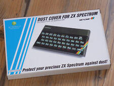 Zx Spectrum 48k Cover, New. Dust Cover, New