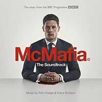 McMafia Soundtrack CD Album New & Sealed