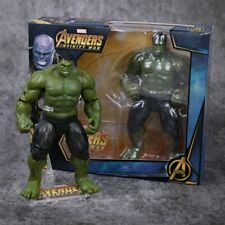 New Marvel Hulk Avengers Legends Comic Heroes 7in Action Figure Kids Toys In Box