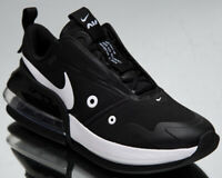 Nike Air Max Up Women's Black White Silver Low Athletic Lifestyle Sneakers Shoes