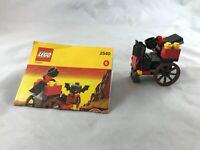 Lego 4x Plate Modified 1x2 Handle on Side bleu//blue 2540 NEUF