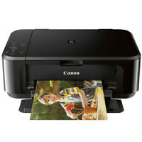 NEW!! Canon - PIXMA MG3620 Wireless All-In-One Printer Black  (Ink Not Included)