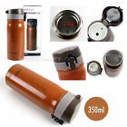 New Stainless Steel Vacuum Thermos Portable Insulated Travel Flask Water Bottle