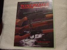 Winchester 1991 catalog & price list