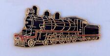 Commonwealth Railways NM class 4-8-0 locomotive No.34 badge