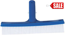 Pool Wall Brush Professional Grade Easy Swimming Pool Cleaning Spa Wall New