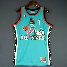 100% Authentic Penny Hardaway Mitchell Ness 96 All Star Swingman Jersey L 44