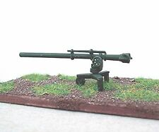SGTS MESS CWG2 1/72 Diecast 1955+ U.S. M40 106mm Recoilless Rifle BAT