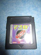 Gioco 720° per Nintendo GAME BOY
