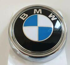 Original BMW Emblem  3er GT Gran Turismo F34.  100 mm Durchmesser. Top Preis!