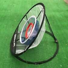 Golf Chipping Net 3-Layer Practice Net for Indoor or Backyard