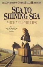 Journals of Corrie Belle Hollister: Sea to Shining Sea Vol. 5 by Michael Phillip
