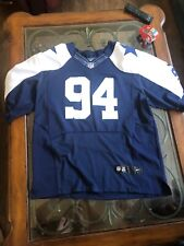 demarcus ware cowboys jersey Large 48
