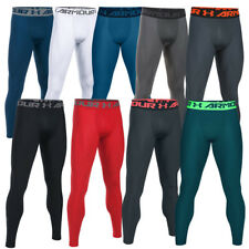 Under Armour HeatGear 2.0 Compression Leggings Men Herren Hose 1289577 Legging