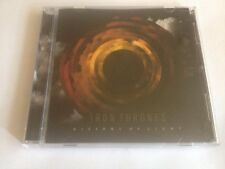 Visions of Light by Iron Thrones (CD, Jun-2009, Tribunal Records)