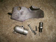 Triumph Engine Breather Cover Assembly 650cc T120 TR6 1972