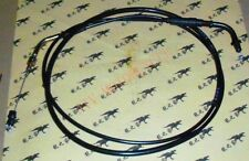 Scooter Throttle Cable Gas Cable break clutch GY6 50cc 150cc QMB139 Chinese