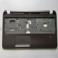 New  Genuine For HP 450 G2 Palmrest Touchpad Upper Case Cover 768139-001