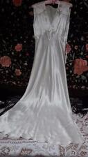 Satin Original Vintage Nightwear & Robes for Women
