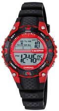 Calypso Kinderuhr by Festina Sport Armbanduhr Jugend K5684/6 Teenager Uhr
