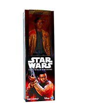 Figurines collection, série avec star wars