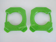 Stay On Cleats for Speedplay Zero or Light Action Cleats Protection Cover Green