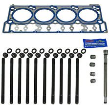 NEW OEM 2004-2010 Ford Super Duty 6.0L Diesel Head Gasket Kit w/ ARP Head Studs