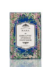 Kama Ayurveda Organic Indigo Powder, 100 GM, Made In India