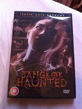 Bangkok Haunted- 1999 Thai horror/Oxide Pang(New/sealed OOP region-free PAL DVD)