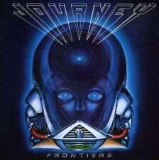 CD de musique rock Journey sur album