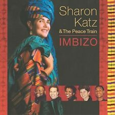 NEW - Imbizo by KATZ,SHARON & THE PEACE TRAIN