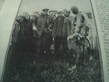 book picture - ww1 world war one - 1915 - - verdrines and his german captives fr