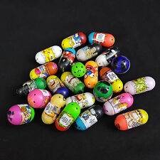 Mighty Beanz Lot of 24 Mixed