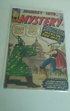Journey into mystery# 96