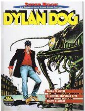 DYLAN DOG SUPER BOOK NUMERO 26