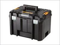 DEWALT - TSTAK VI Deep Tool Box - DWST1-71195