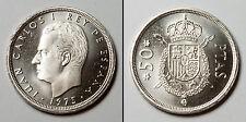D214 España 1975 (*79) 25 pesetas SC - Spain UNC