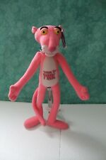 "Pink Panther 10"" Bendable doll"