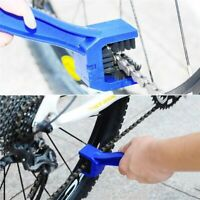 Motorcycle Bicycle Chain Brush Cleaning Brush Electric Bicycle Chain Cleaner MM