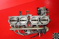 06 2006 YAMAHA R1 THROTTLE BODY BODIES AND INJECTORS