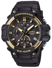 Casio Chronograph Herren Armbanduhr MCW-110H-9AVEF