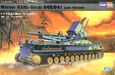 Hobbyboss 1:72 Morser KARL-Gerat 040/041 Late Version SPG Gun Model Kit
