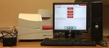 Idexx LaserCyte Hematology Analyzer 93-3002-01 & VetLab Station + Software Suite